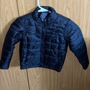 Boys light weight jacket